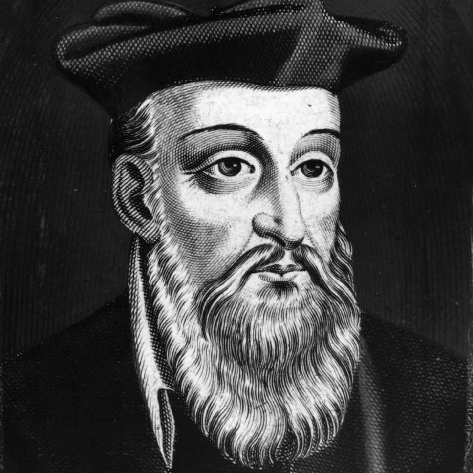 Il New York Times, novello Nostradamus.
