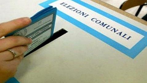 Le elezioni ad Imola.