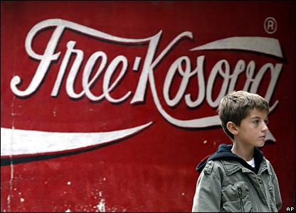 17/2/2008 ... L'indipendenza del Kosovo.