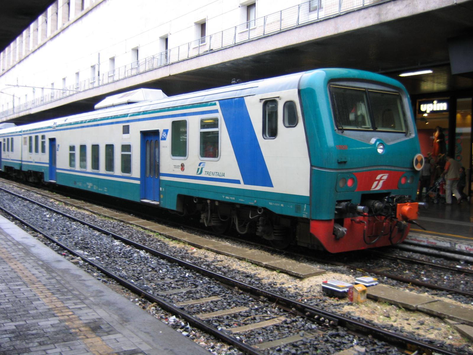 Per i pendolari dell'Emilia Romagna...Maggio gratis!