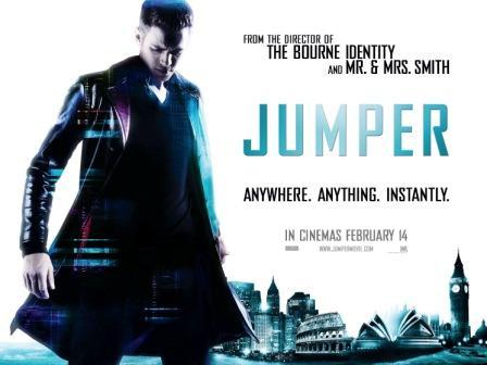 Jumper.