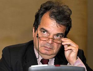 Brunetta, il ministro che fa diminuire le malattie.
