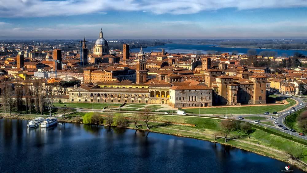 Mantova, Festivaletteratura.