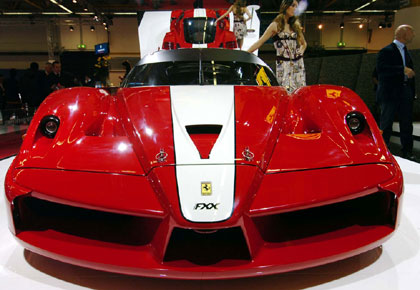 Motor Show 2007