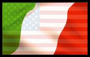 L'Italia è americana?