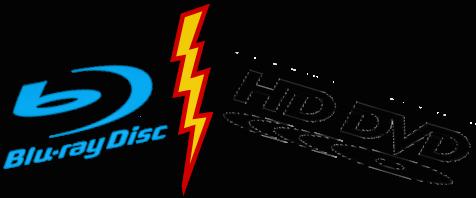 Blu-Ray batte Hd-Dvd