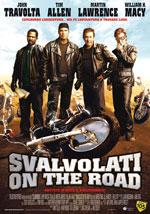 Svalvolati on the road.