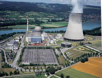 Nucleare in arrivo?
