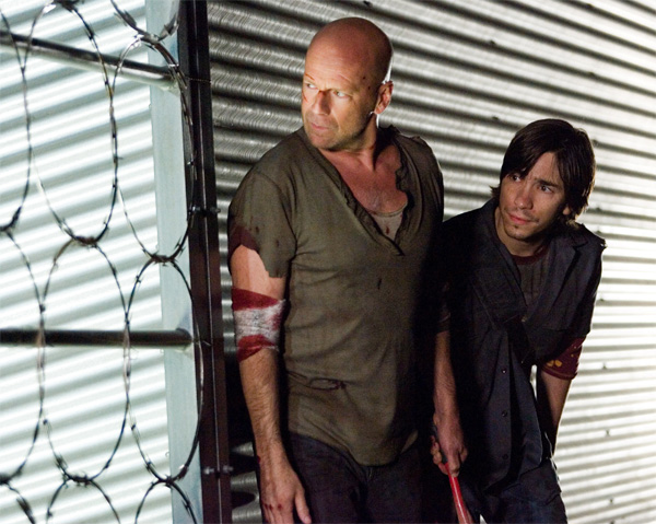 Die Hard - Vivere o morire.
