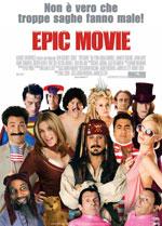 Epic Movie...quando la parodia tocca il fondo.