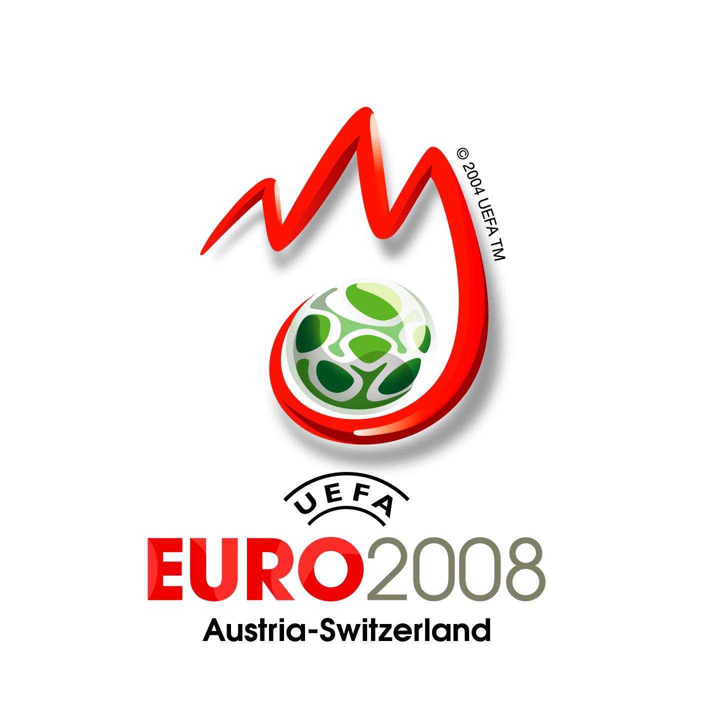 Euro 2008 in Austria e Svizzera