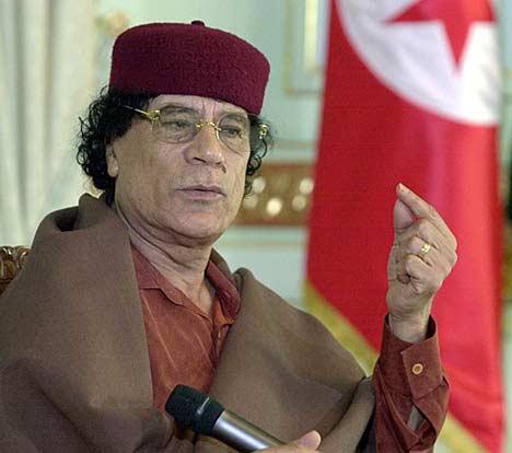 Italia-Libia, pace fatta?