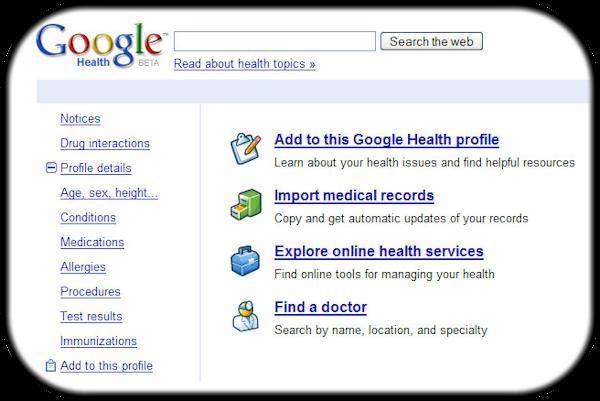 Stai male? Chiedi al Dr. Google