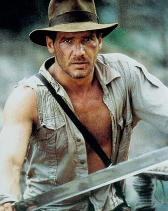 Anticipazioni : Indiana Jones 4.