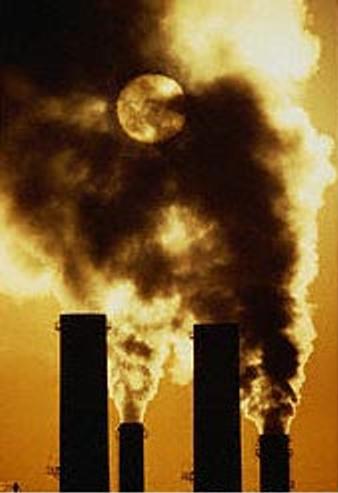 In Italia il primato di morti premature per inquinamento