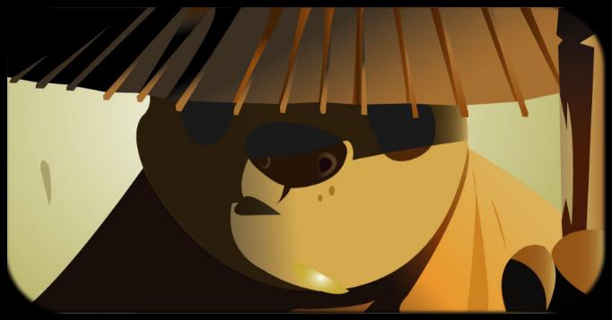 Arriva il PANDAMONIO!!!