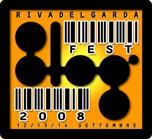 Riva del Garda, la festa dei Blog.