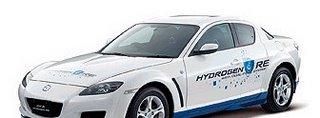 Automobili ad idrogeno