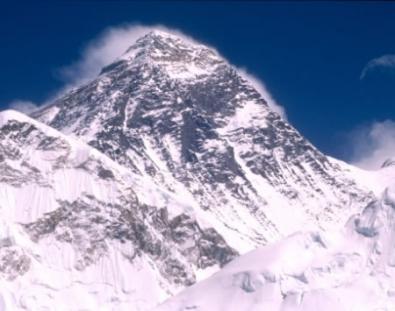 Everest, chiuso per rifiuti.
