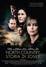 North Country - storia di Josey.