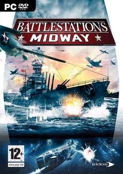 Battlestations Midway.