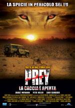 Prey: la caccia è aperta.
