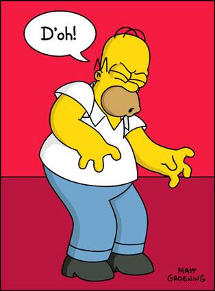I Simpson in tv, aspettando il film.