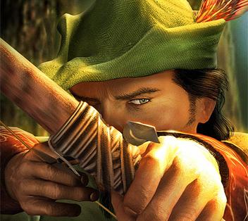 Il Robin Hood nostrano.