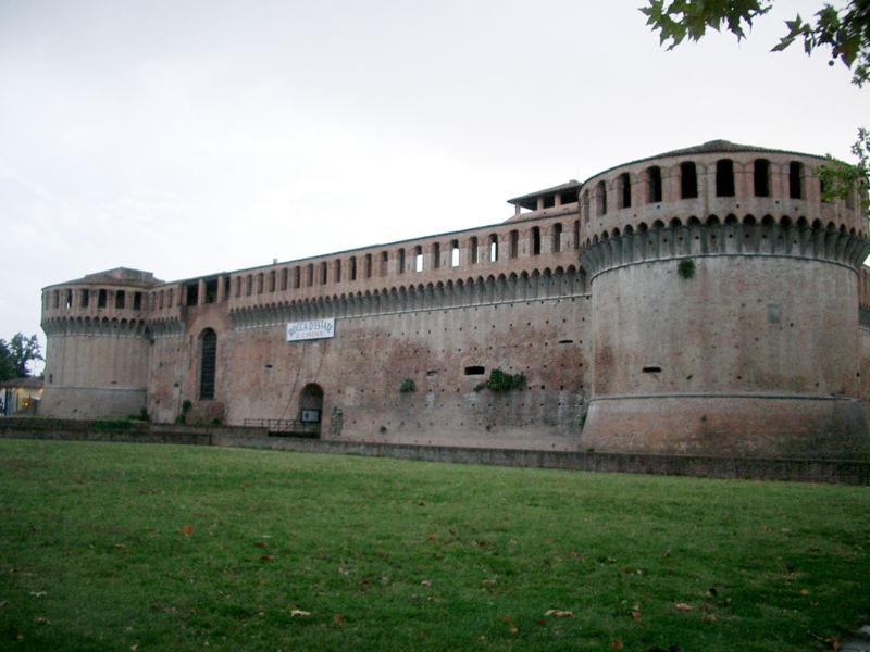 Rocca d'estate..il cinema (2007).