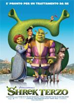 Shrek terzo.