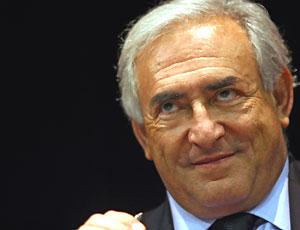 Scandalo sessuale al Fmi. Sotto inchiesta il direttore Strauss-Kahn.