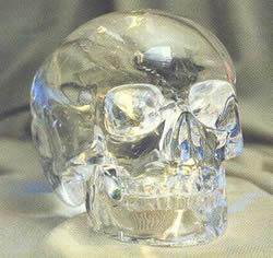 Indiana Jones e il Regno del teschio di cristallo.