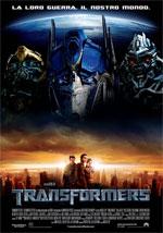 Transformers.