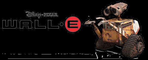WALL•E!