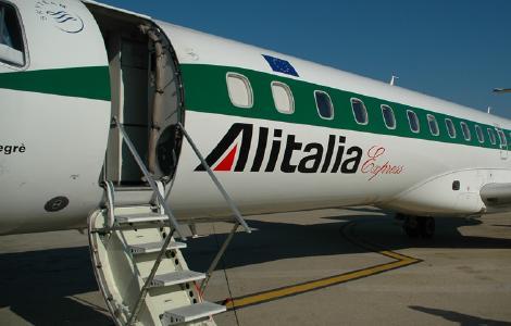 Il Caso Alitalia 4.