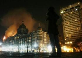 Terrore a Mumbai.