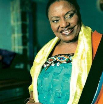 Addio a Miriam Makeba, Mama Africa.