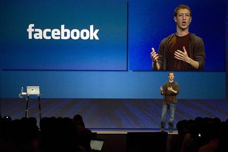 Facebook e KoobFace