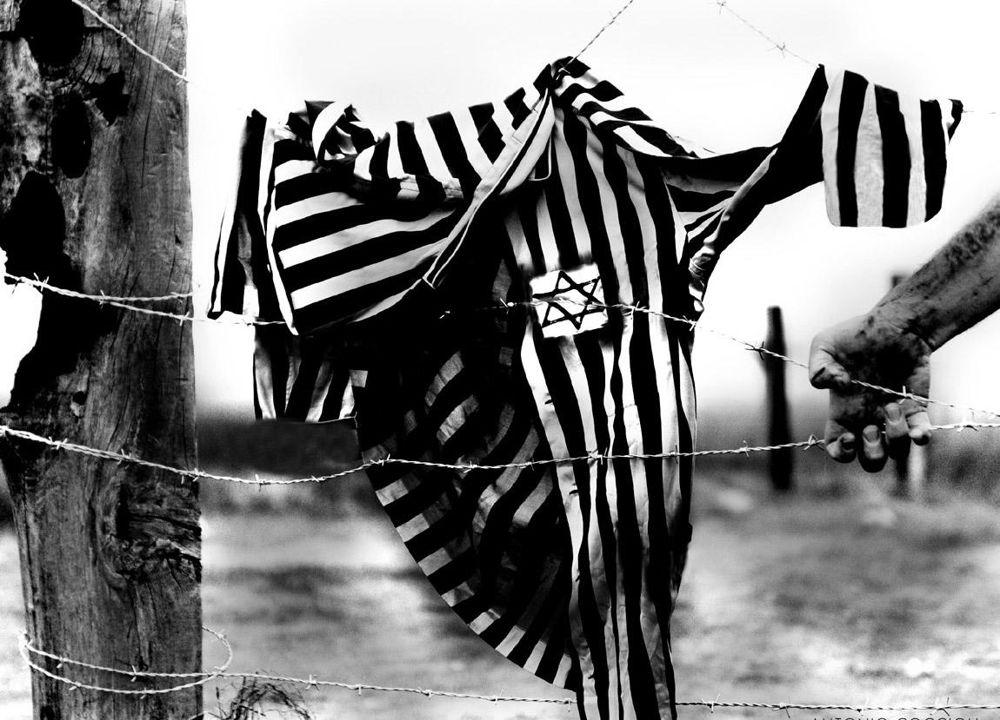 Anime nel vento. Il giorno della memoria.