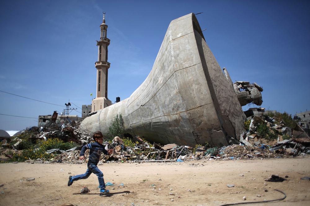 Striscia di Gaza, il punto della situazione.