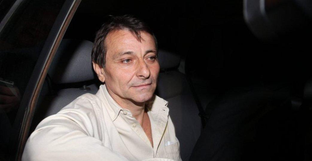 Cesare Battisti, la corte suprema brasiliana si pronuncia per l'estradizione.