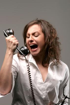 Spam telefonico in agguato. E non finisce qui.