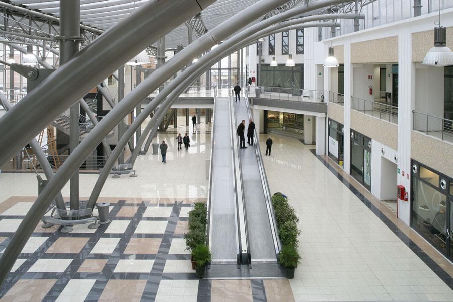 Imola, presto il nuovo centro commerciale vicino l'autostrada?