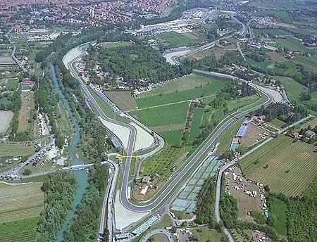 Autodromo di Imola. Addio di Norman, in arrivo i francesi. Confermata la Superbike 2009.