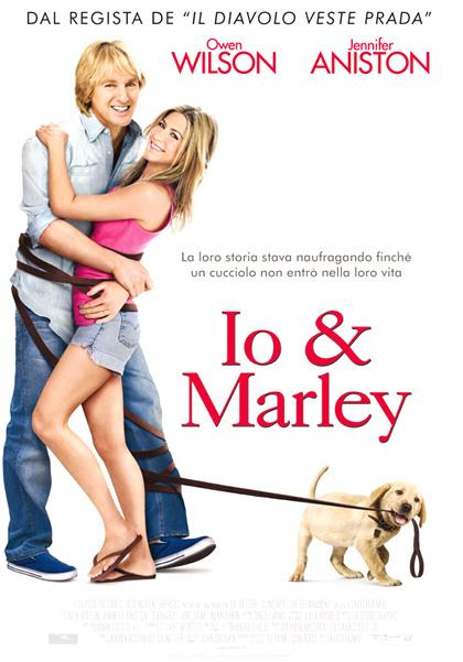 Io e Marley. Trailer e recensione.