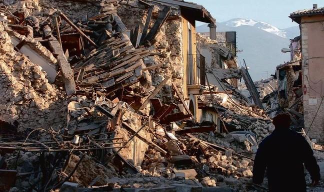 Il Terremoto in Abruzzo. Le ultime notizie. E come aiutare.