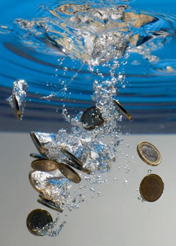Risparmiare sull'acqua si può! Ecco come.