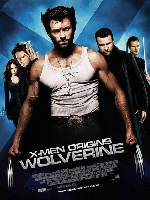 Il 29 aprile ecco X-Men le origini: Wolverine. Trailer.