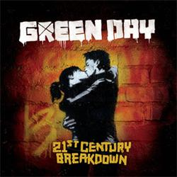 I Green Day tornano con il nuovo album 21st Century Breakdown e il singolo Know Your Enemy.