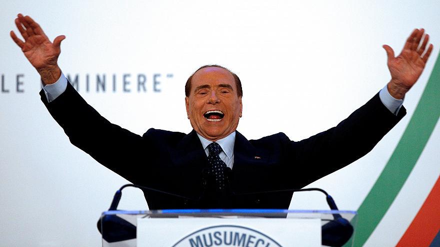 Feste ed intrallazzi alla corte dei potenti? L'inchiesta della procura di Bari e il premier Berlusconi.